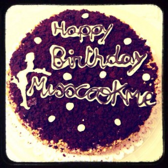 Miss CookMe Cake