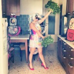 Cheerleading in cucina – K