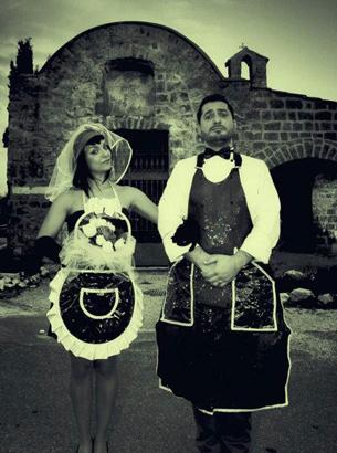 Miss CookMe - Il matrimonio dei sensi
